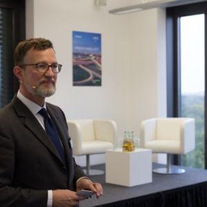Dr. Gerd Leutner, Partner, CMS Hasche Sigle