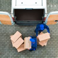Real estate and logistics