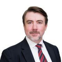 Derek Woodhouse