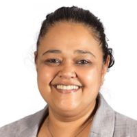 Deepa Vallabh | Head of Africa: M&A | Co-Head of Corporate & Commercial | South Africa